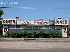 Miss Portland Diner: Click for larger image