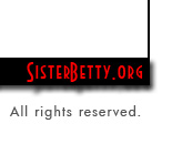 Go to SisterBetty.org!